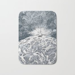 Angels of America Bath Mat