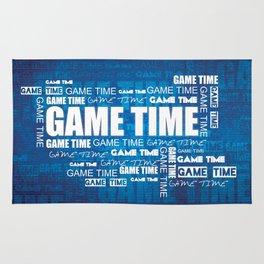 Game Time Rug