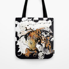 Everybody's Watching Tote Bag