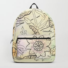 Urban Garden Backpack