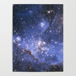 Star Born Poster
