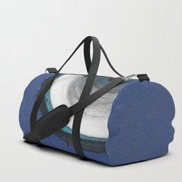Sapphire Nine Duffle Bag
