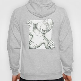 Cousin of Death Hoody