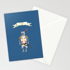 Praise the Sun Stationery Cards
