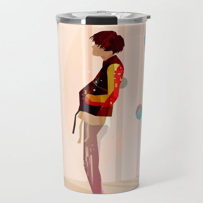 Lit Travel Mug