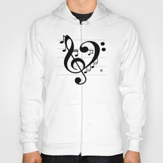 Love Music II Hoody