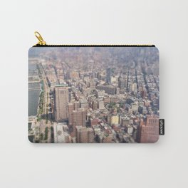 Tiny City - New York City Carry-All Pouch