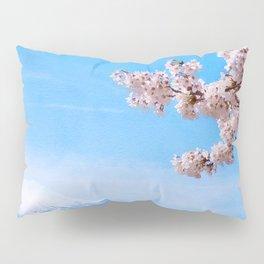 Japan watercolor #1 Pillow Sham