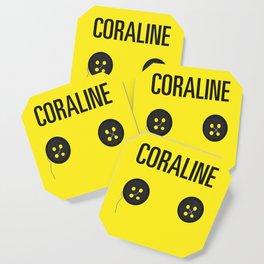 Coraline Coaster