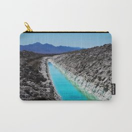 Don't Drink The Water Carry-All Pouch