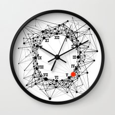 the Clock Wall Clock