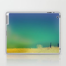 Channel Dream Laptop & iPad Skin