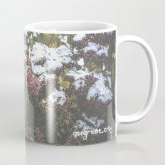 Assiniboine Park Two Coffee Mug