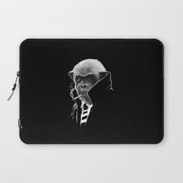 mnky2 Laptop Sleeve