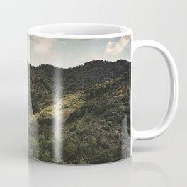 Mountainlight Coffee Mug