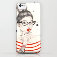February Slim Case iPhone 5c