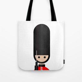 My London Tote Bag