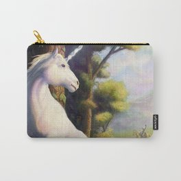 The Last Unicorn The Journey Begins Carry-All Pouch
