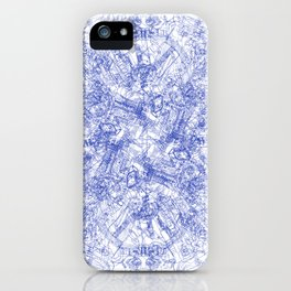 CPU iPhone Case