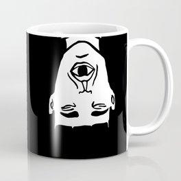 Le troisième oeil Coffee Mug