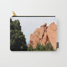 Garden of the Gods 4 Carry-All Pouch