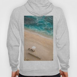 Beach Vacation Hoody