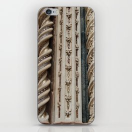 Italy iPhone Skin