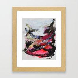 Day 74 Framed Art Print