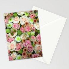 Peony rose dream Stationery Cards