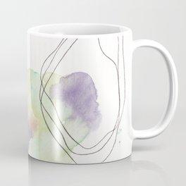 180805 Subtle Confidence 5 Coffee Mug