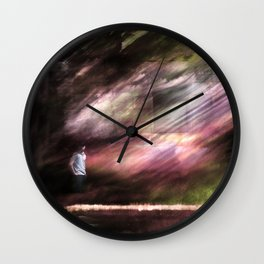 Other Side Wall Clock