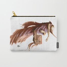 Archivist Zar Unma Carry-All Pouch
