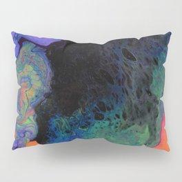 OMFG Yesss UV Pillow Sham