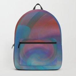 Retro Nouveau Backpack