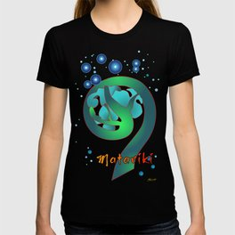 Matariki - Rise of The Pleiades T-shirt