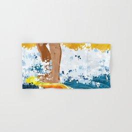Surf! Hand & Bath Towel