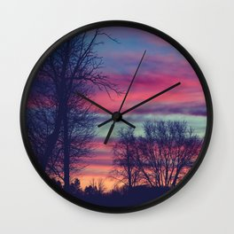 If I Told You Wall Clock