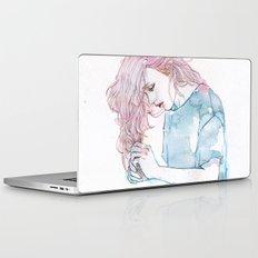 small piece 08 Laptop & iPad Skin