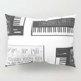 Collection : Synthetizers Pillow Sham