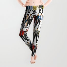Jackson-Ville Leggings
