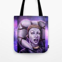 Twi'lek Rebel Tote Bag