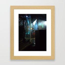 sweet jam. Framed Art Print