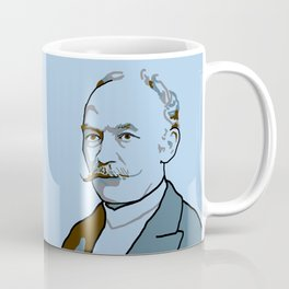 Thomas Hardy Coffee Mug