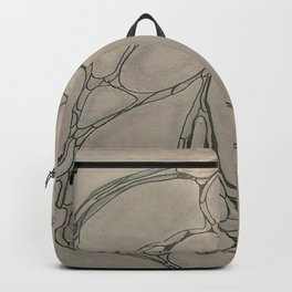 PIEDRAS MARINAS Backpack