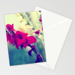 Design by Flowers Stationery Cards