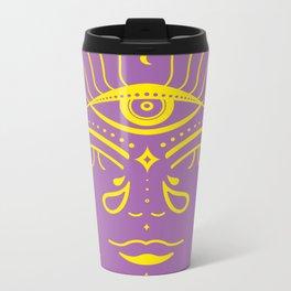 Buddhi Babe Metal Travel Mug