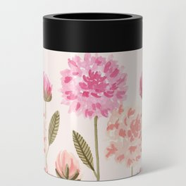 Blooming Peonies Can Cooler