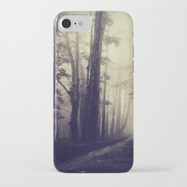 Neverland Revisited iPhone Case