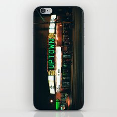 uptown MPLS iPhone & iPod Skin