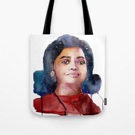 Dorothy Vaughn Tote Bag